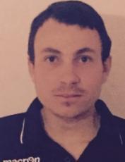 Nicolas Capirossi
