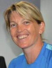 Gaelle Dumas blouin