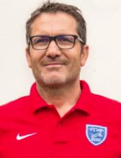 Alain Pochat