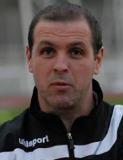 Eric Taborda