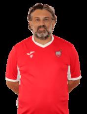 Stephane Santini