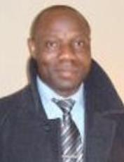 Samy Kotto mouyema